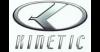 Kinetic Two wheeler Battery
