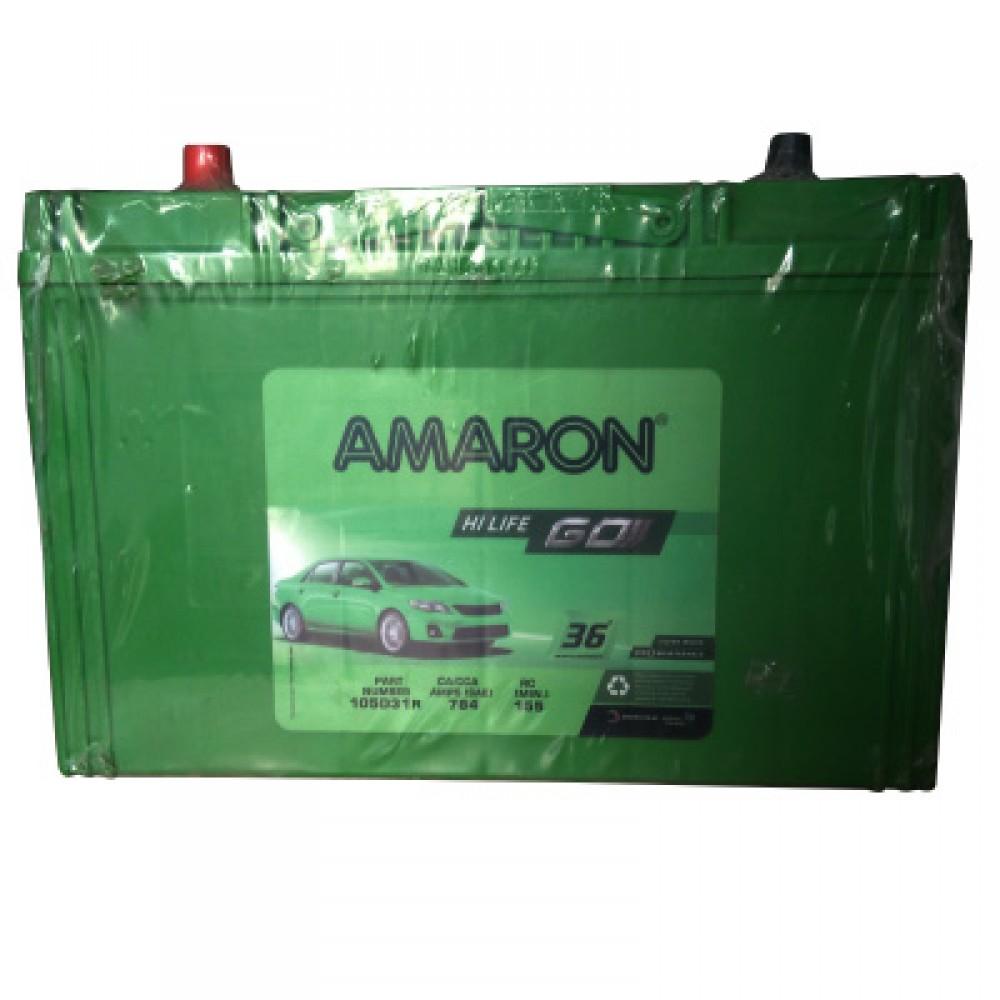 AMARON AAM GO-00105D26R (72Ah)