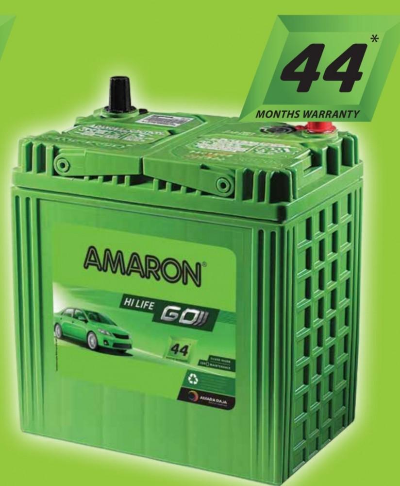 AMARON AAM-GO-00038B2OL (35Ah)