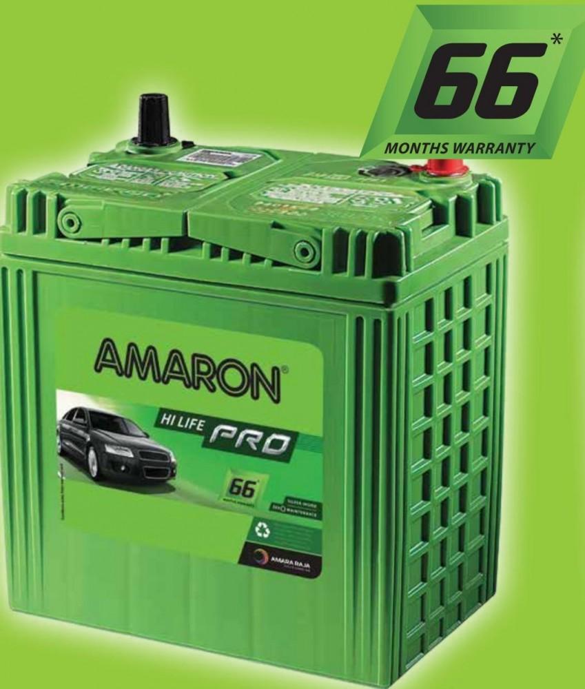 Amaron AAM-PR-00050B20R (35Ah)