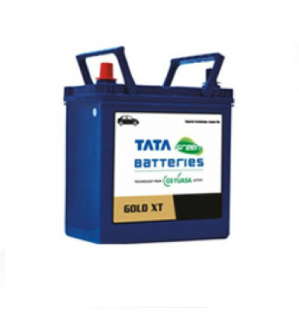 Tata Green 38B20L Gold XT (35Ah)