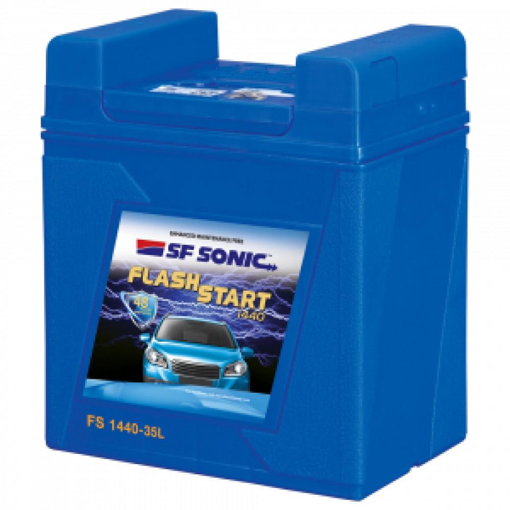 SF Sonic (EXIDE) FS1440-35L(35Ah)