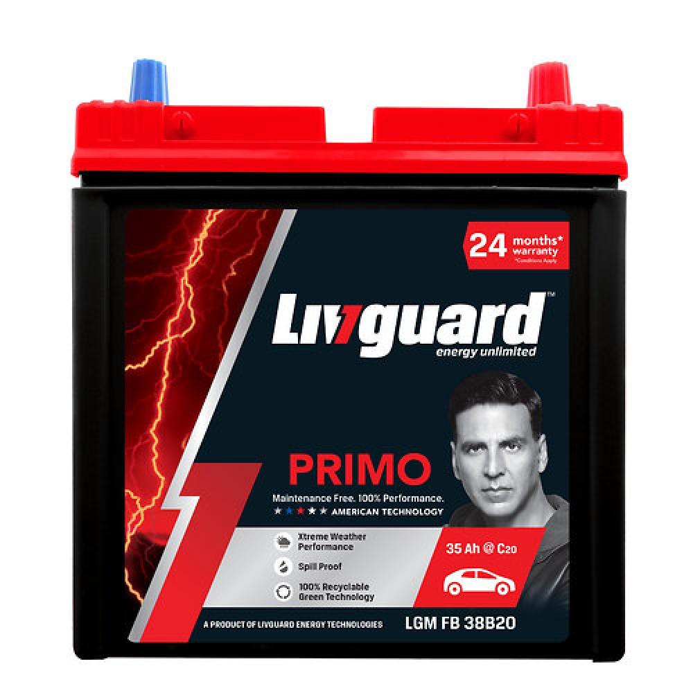 Livguard LGM HH 38B20R (35Ah)