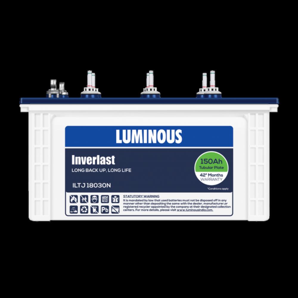 Luminous ILT 18030 (150Ah)
