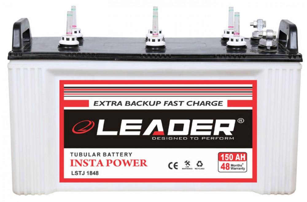 Leader LSTJ1848 (150Ah)
