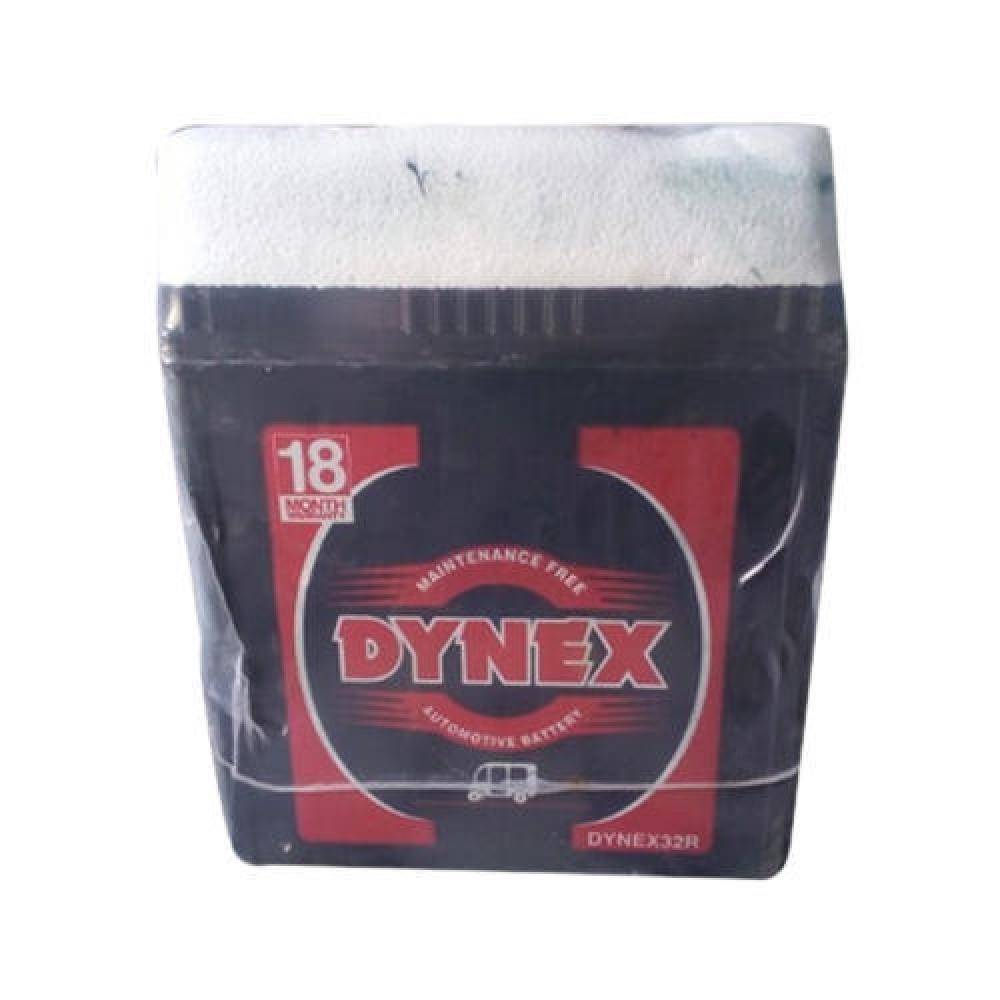 Dynex 35L 35Ah Battery (18M)
