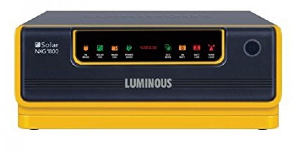 Luminous Solar Inverters