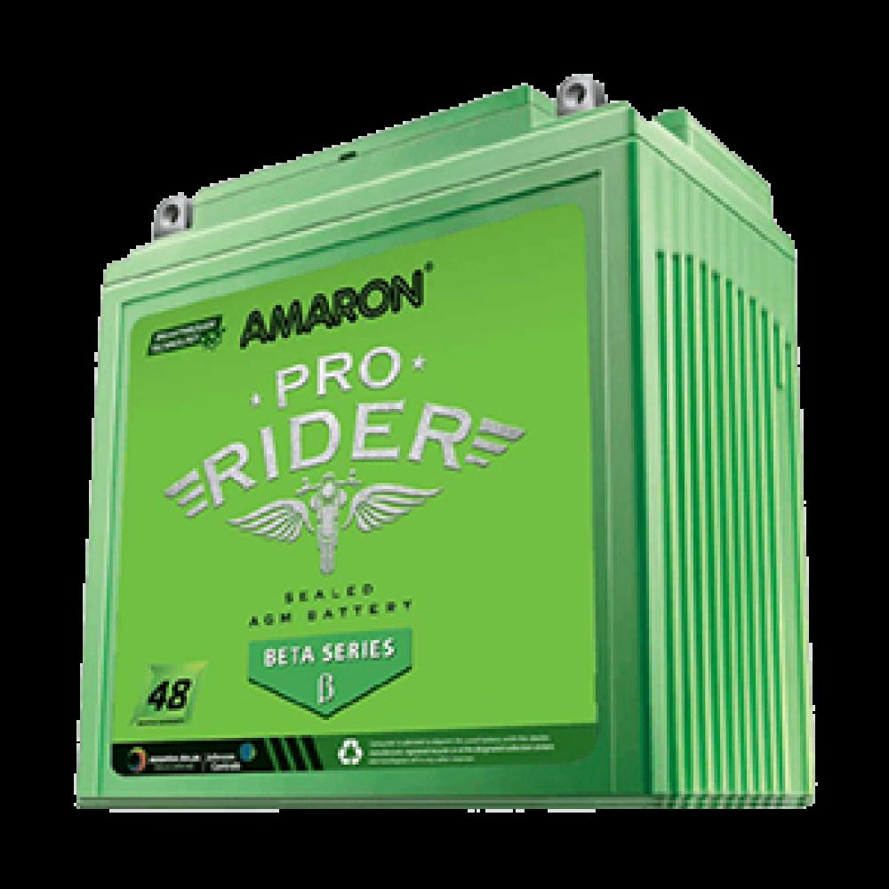 Amaron ABR-PR-12APBTX25 (2.5 Ah)