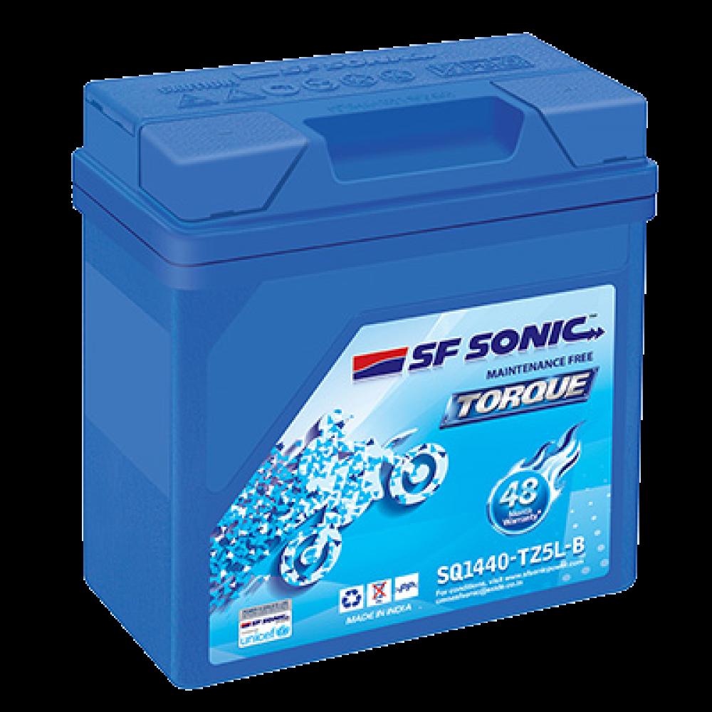 SF Sonic SQ1440-TZ5L-B (5 Ah)
