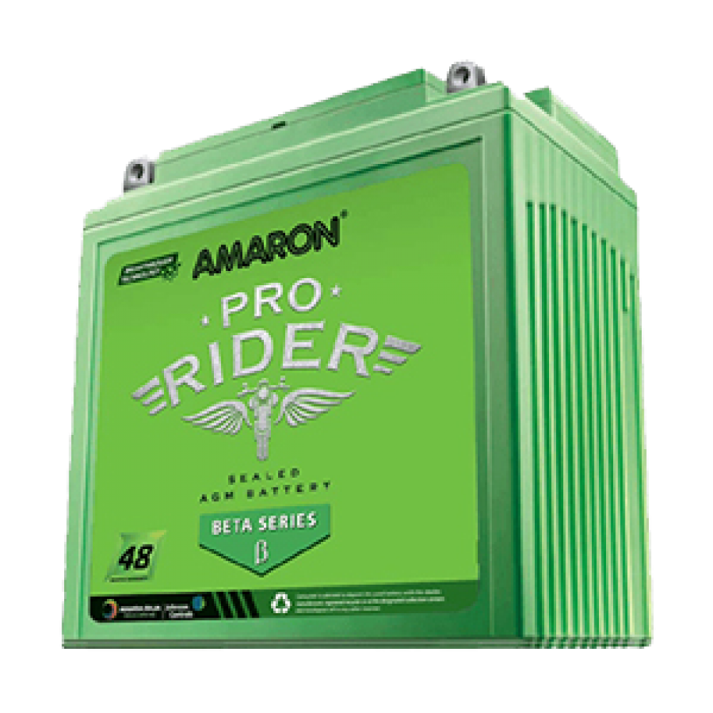 Amaron ABR-PR-12APBTX50 (5 Ah)