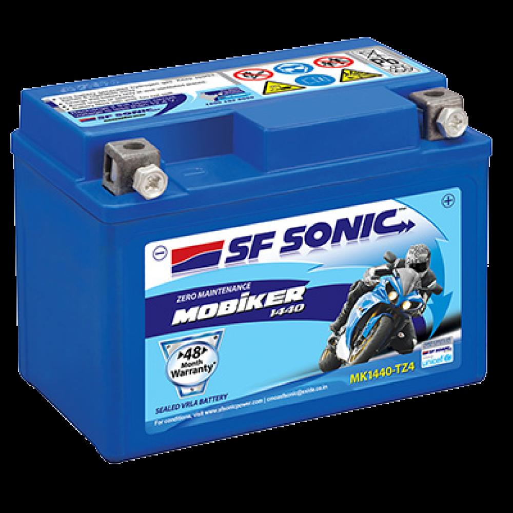 SF Sonic MK1440-TZ4 (3 Ah)