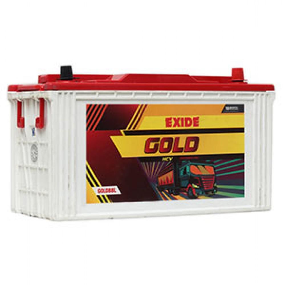 Exide GOLD 88Ah