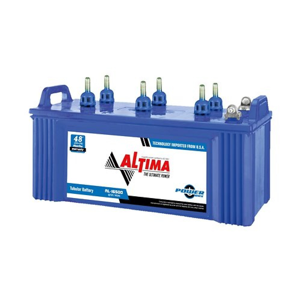 ALTIMA AL16500 165Ah Tubular Battery