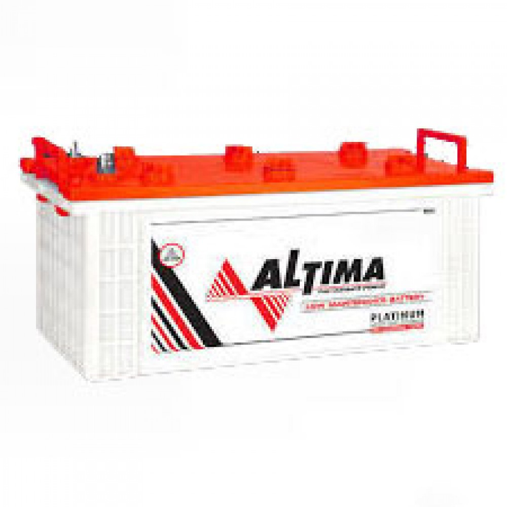 ALTIMA AL14500 145Ah Tubular Battery