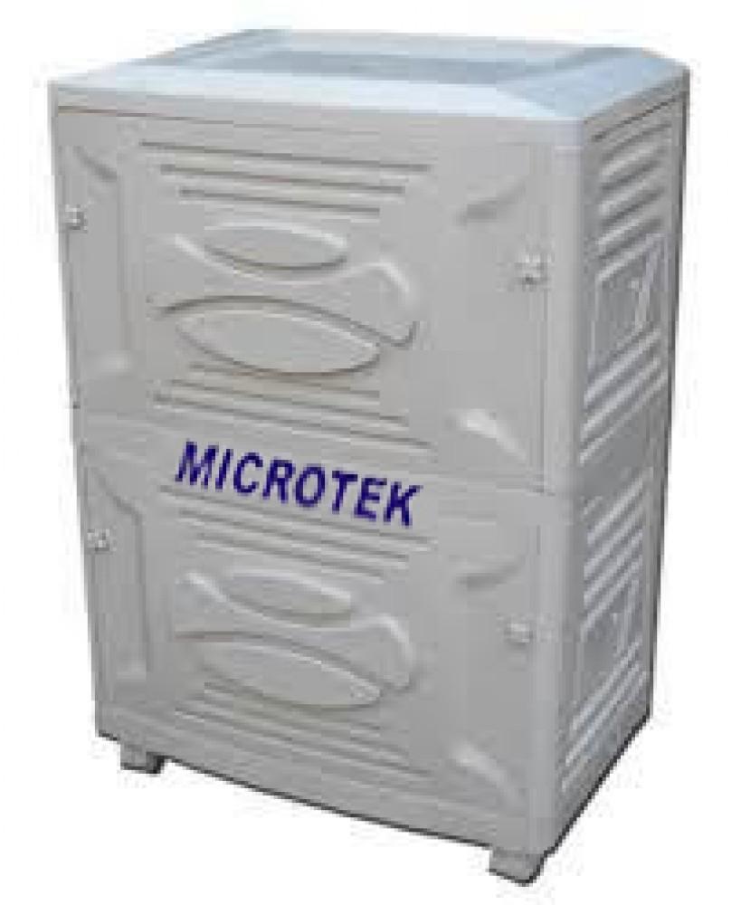 Microtek Double Trolley