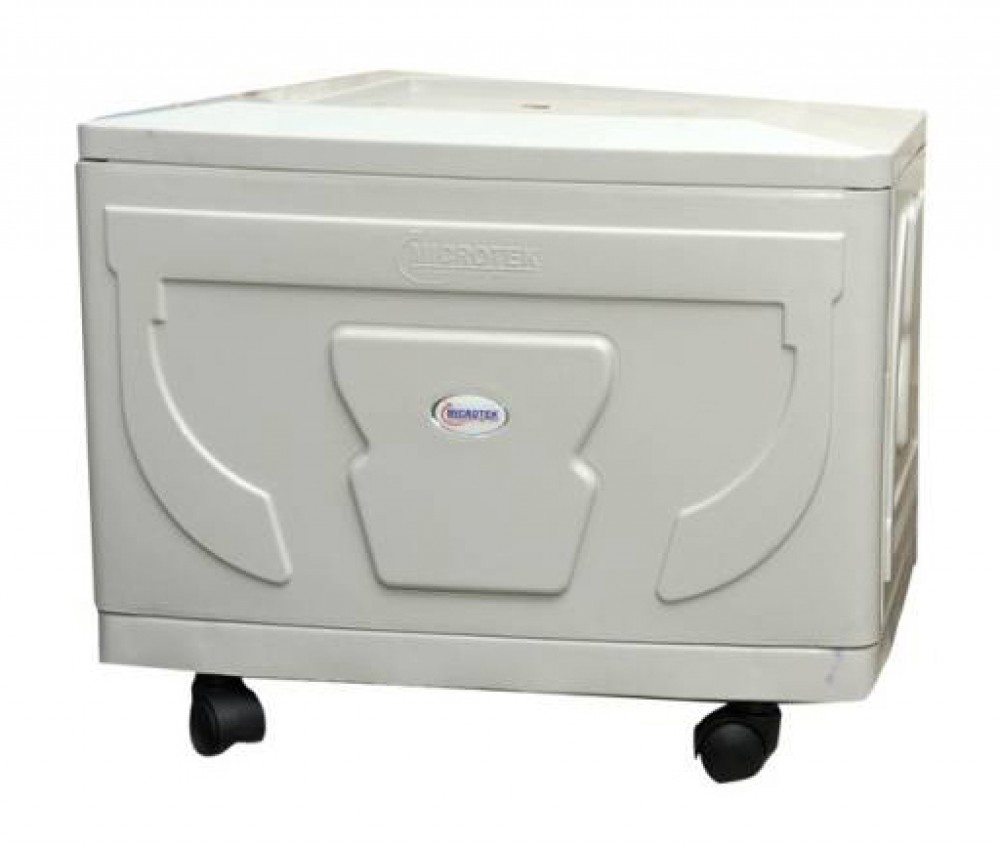 Microtek Classic Single Trolley