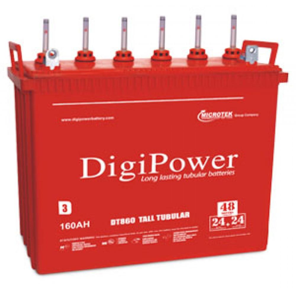 DigiPower DT 860 (160Ah)
