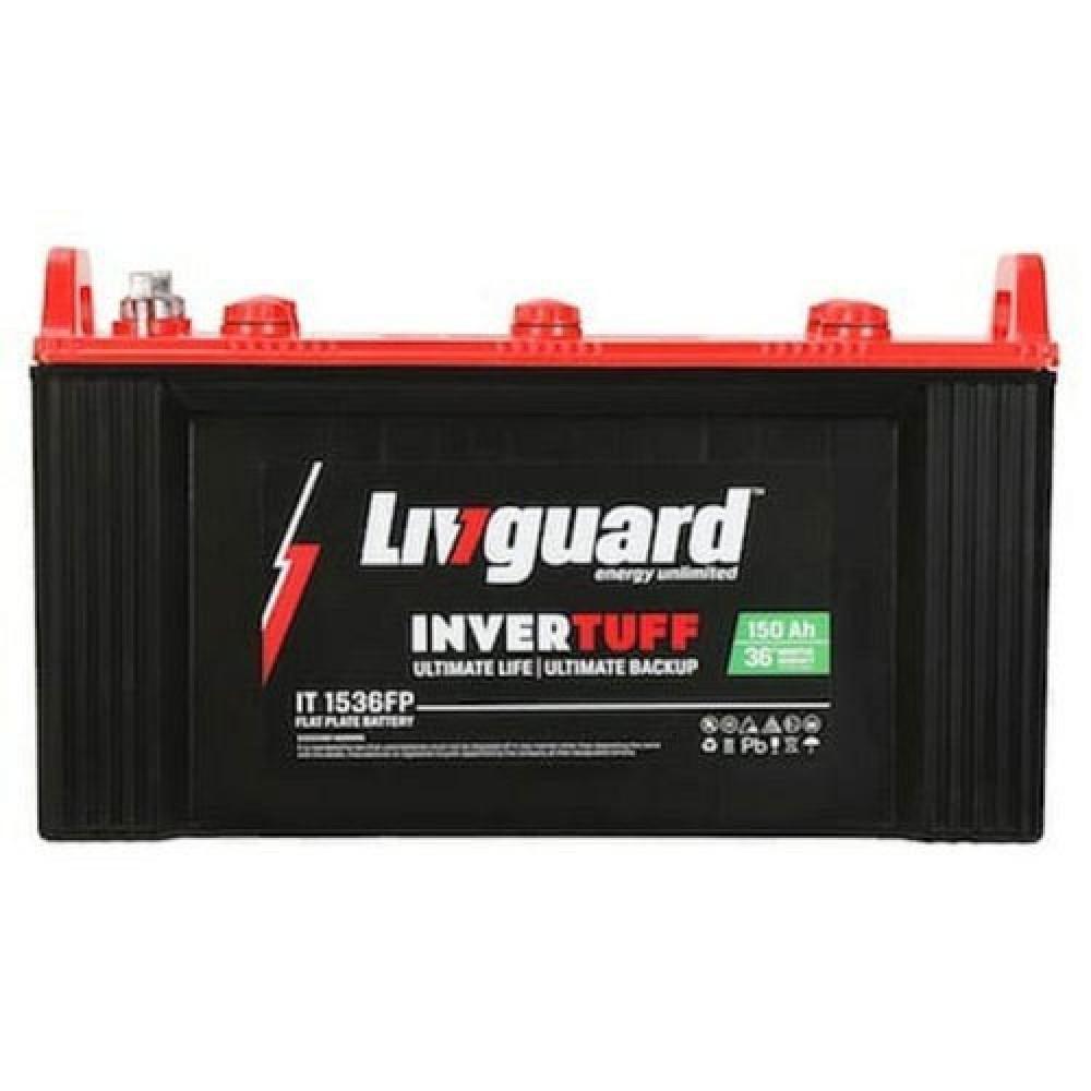 Livguard IT 1536 (150 Ah) Inverter Battery