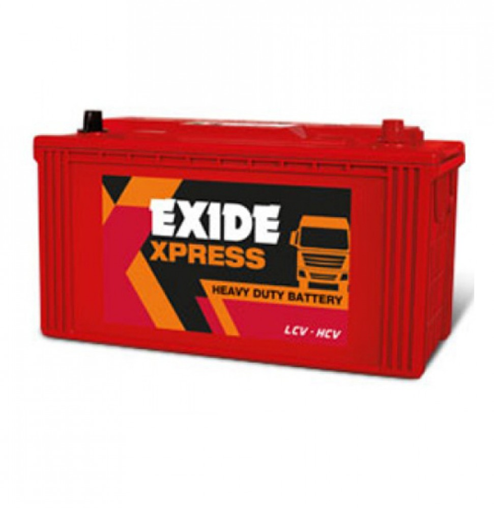 Buy Exide Xpress Xp 1000 100ah Generator Battery Exide