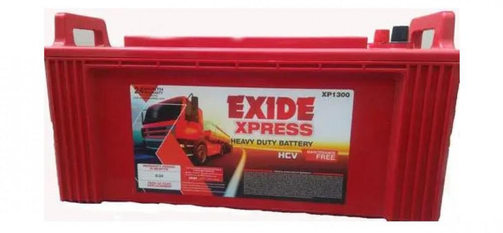 EXIDE XPRESS XP-1300 (130Ah)