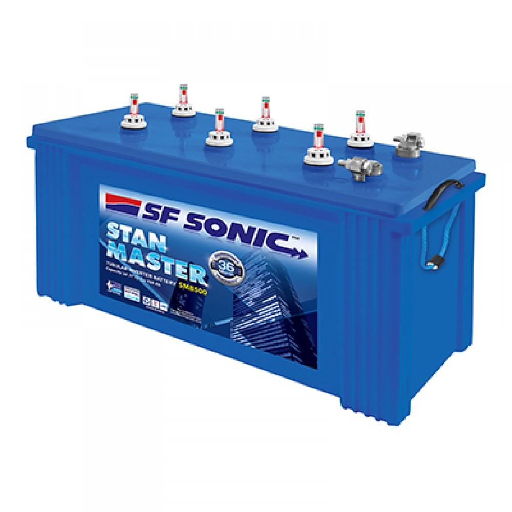 SF-Sonic (Exide) StanMasterSM8500(150Ah)
