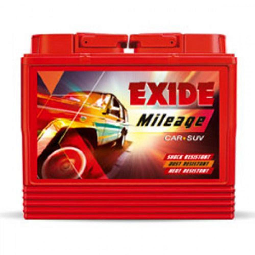 Exide FMRO-MR75D23L RED