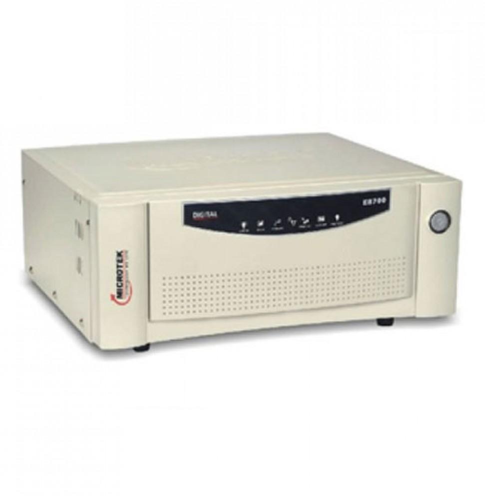 Microtek UPS SEBz Sine Wave 700 VA