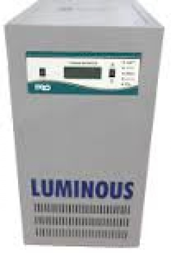 LUMINOUS 10KVA SINE WAVE HIGH END INVERTERS