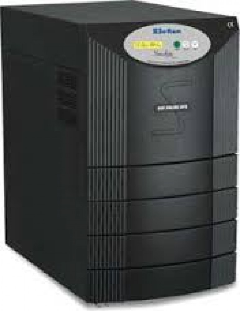 Su-Kam 1In-1out Online Ups IQ115K 5KVA