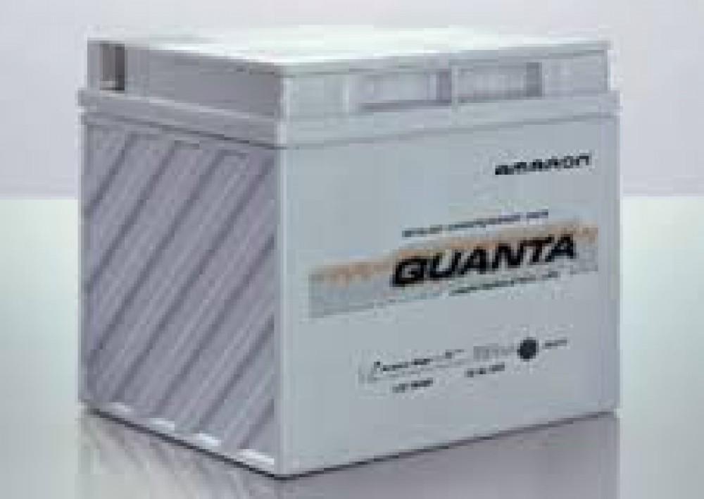 Quanta VRLA Battery 75Ah