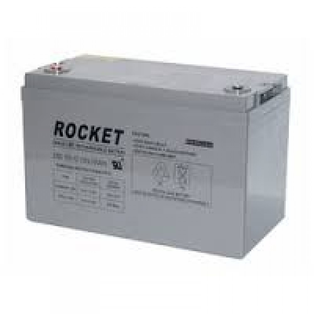 Rocket VRLA Battery 7Ah