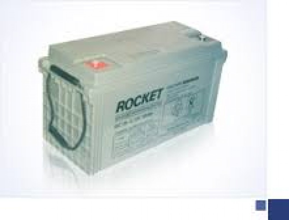 Rocket VRLA Battery 65Ah