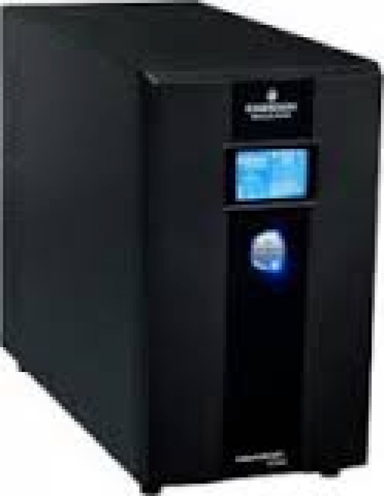Emerson Liebert GXT MT+ 1 KVA Inbuilt Battery
