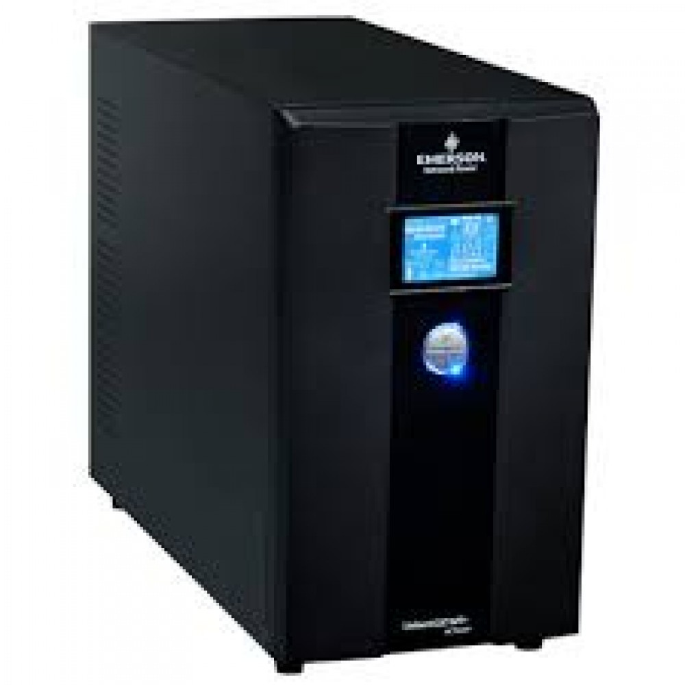 Buy Emerson Liebert Gxt Mt 1 Kva Long Backup Online At
