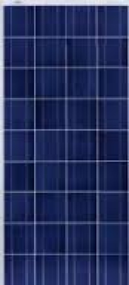 Luminous Solar Panel Photovoltaic Module 75W