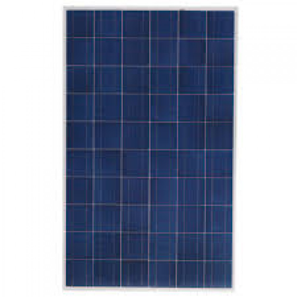 Luminous Solar Panel Photovoltaic Module 100W
