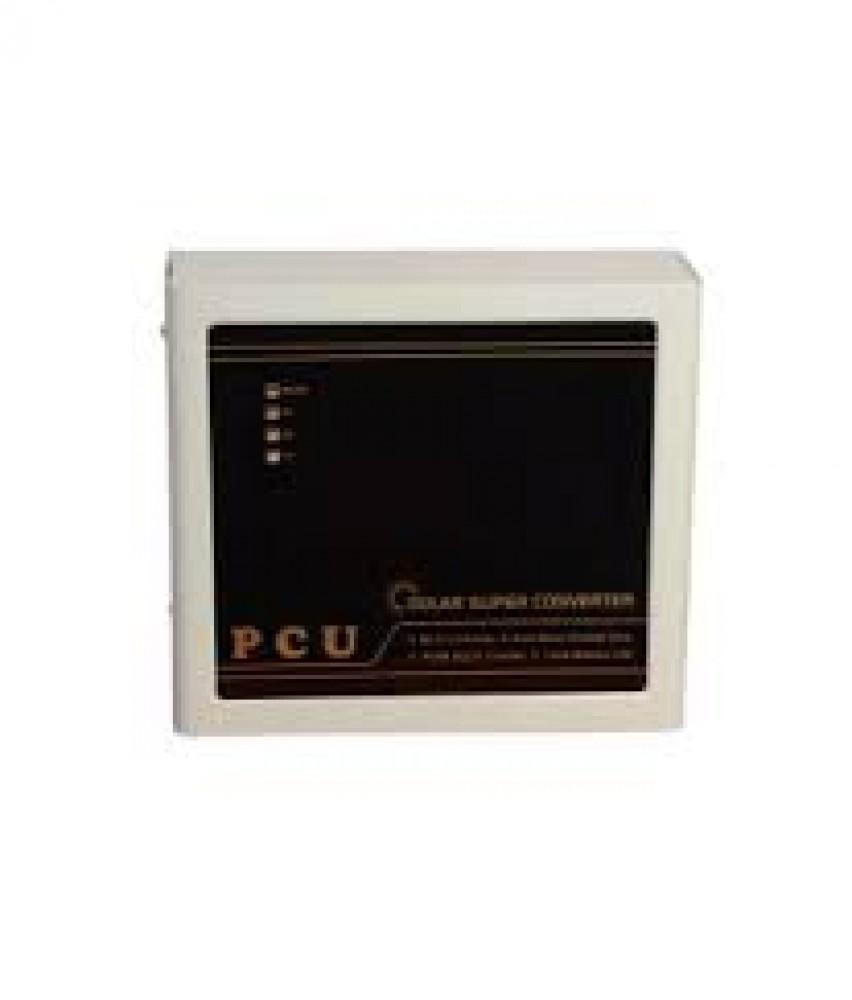 Solar PCU 12V-20AMP