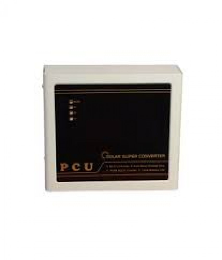 Solar PCU 12V-40AMP