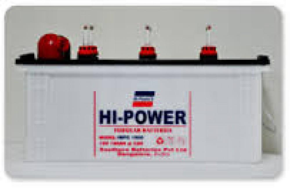 HI-Power Solar Battery 60Ah