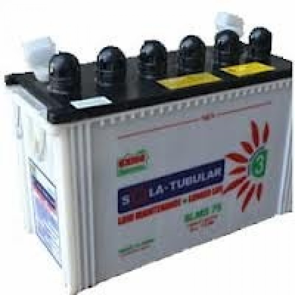 Exide Solar Battery 60Ah
