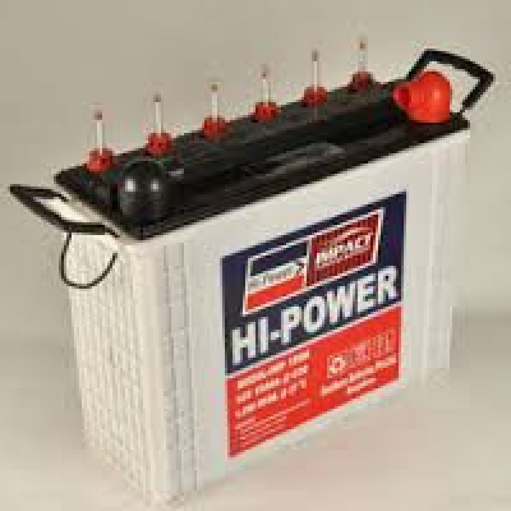 HI-Power Solar Battery 130Ah
