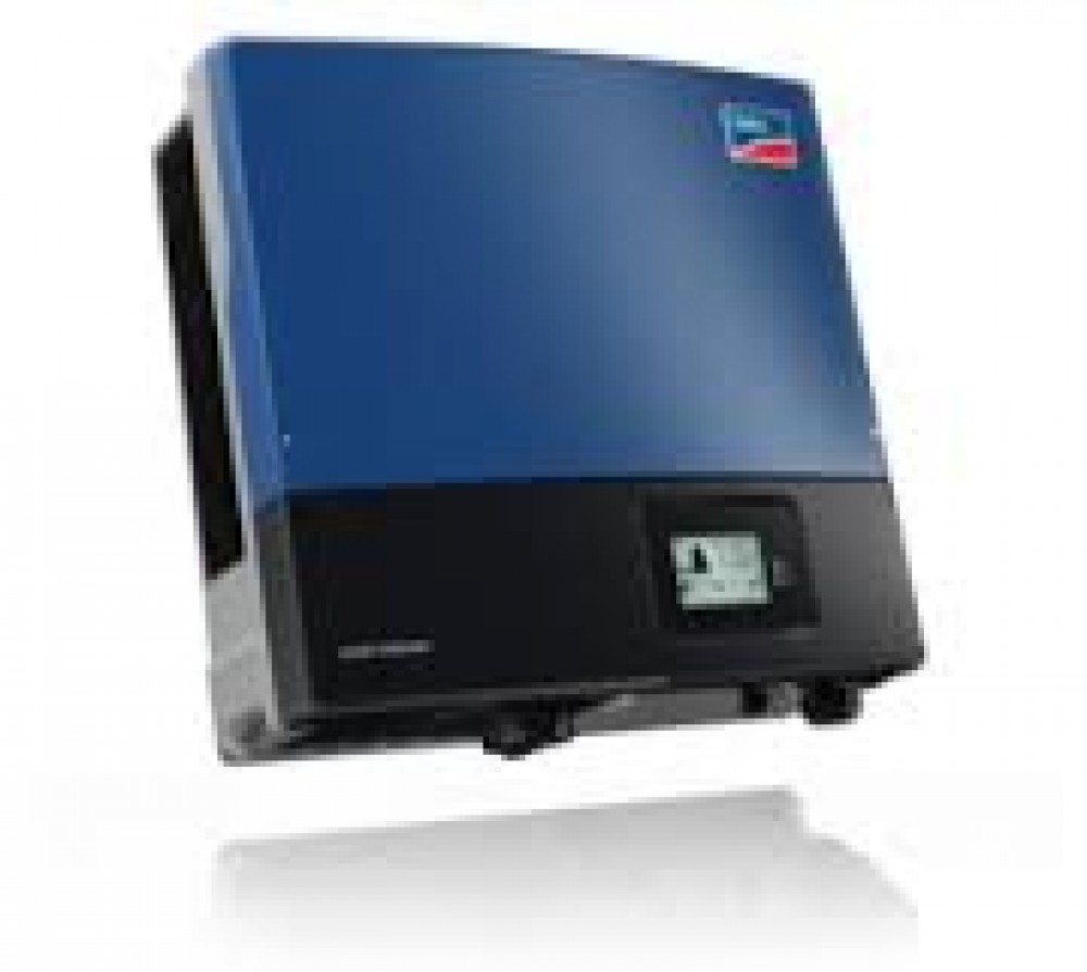 SMA Solar 1in-1out Inverter SB 4000