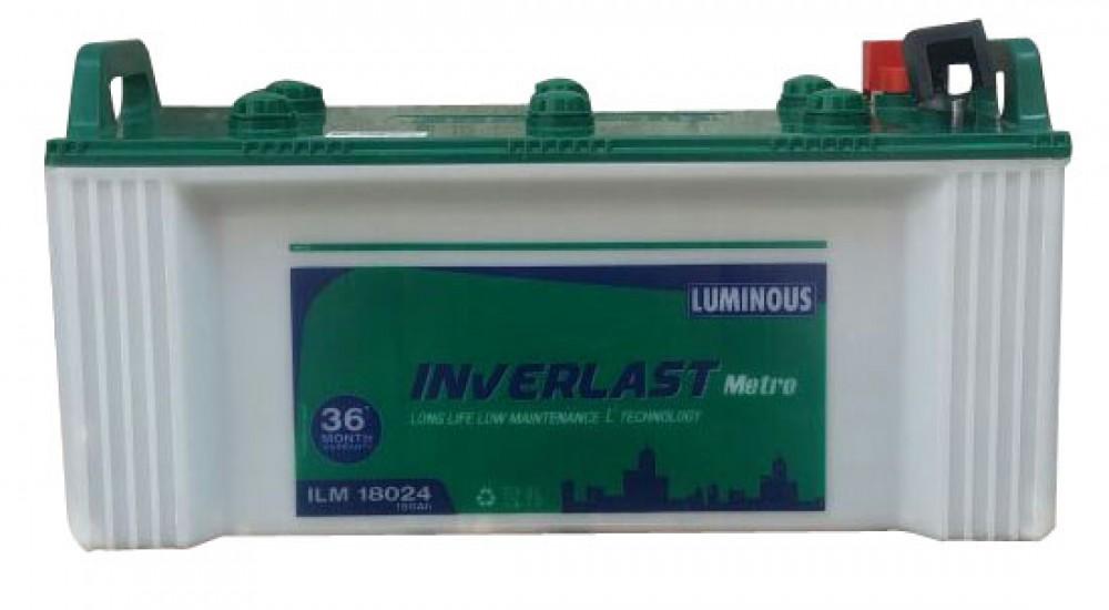 Luminous Inverlast Metro ILM18024 (150Ah)