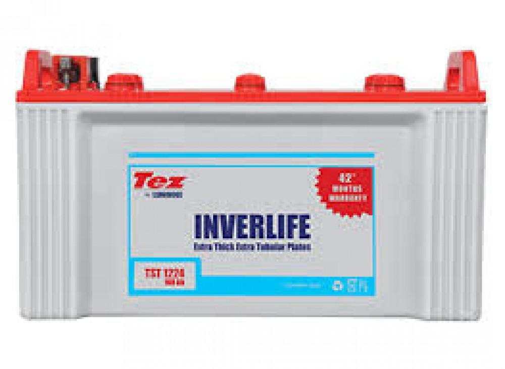 Luminous TST150Ah tubler battery