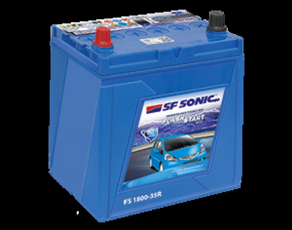 SF Sonic (EXIDE) 1800 (35Ah)