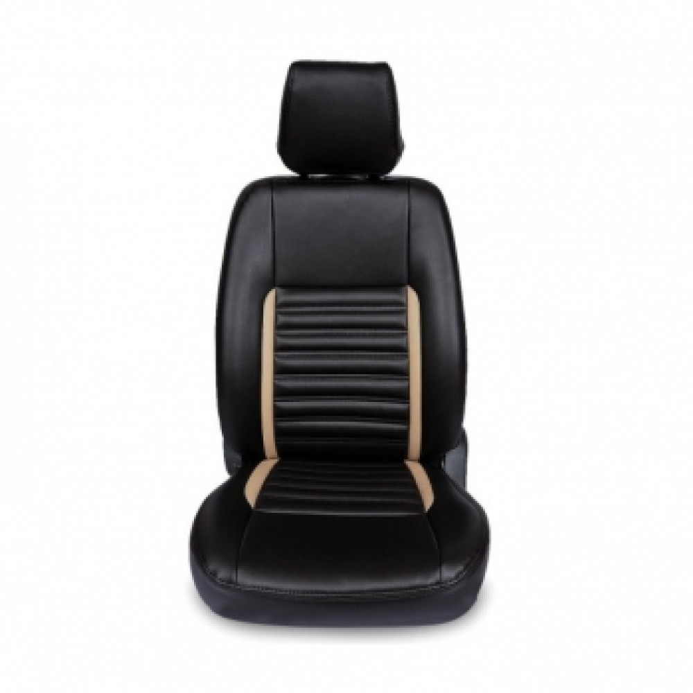 Buy Leather Car Seat Cover Smal 058 For Small Car Online