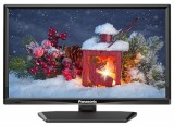 Panasonic LED TV 24D400D (24 Inches)