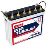 Exide Inva Tubular IT 400 (110Ah)