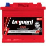 Livguard LGZM DIN44 (44Ah)