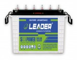 Leader LS 18036 Solar Battery